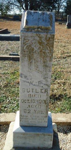 William Pinkney Butler