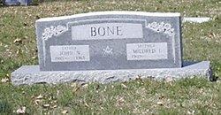 Mildred Inez <i>Battle</i> Bone