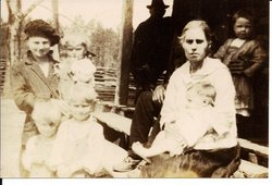 Mary Ida <i>Westberry</i> Jones
