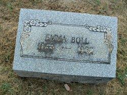 Emma Francis <i>Lawless</i> Boll