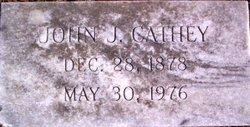 John J. Cathey