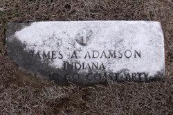 James Aubry Adamson
