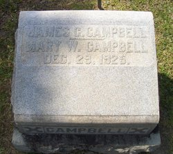 James George Campbell