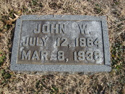 John W. Armstrong