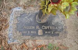 Allen R Cutrell