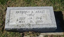 Anthony A Tony Ahalt