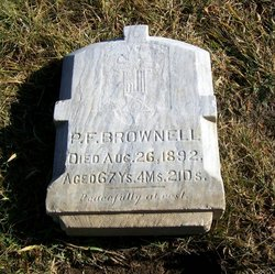 Phillip F. Brownell