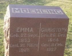 Emma Moehling