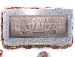 Robert Johnston Howell