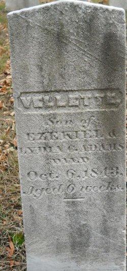 Velette Adams