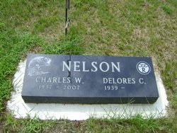 Charles W Nelson