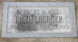 Blanche V <i>Mills</i> Eichelberger
