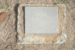 Betty Jean Atteberry