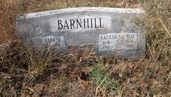 Alton Parker Barnhill