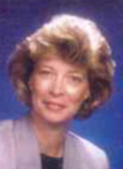 Jane <i>Woodworth</i> Fuller