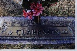 Florence L. <i>Senneff</i> Clarkson