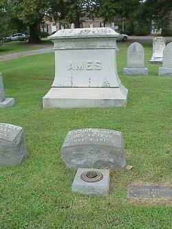 Virginia Susan <i>Joynes</i> Ames
