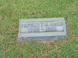 Herbert Gordon Ames