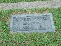 Stanley Doughty Ames