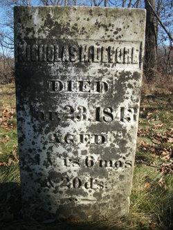 Nicholas H Devore