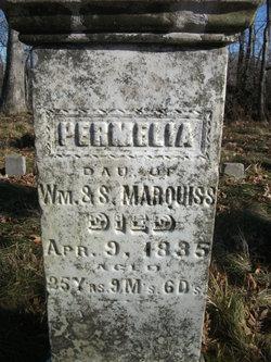 Permelia Marquiss