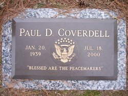 Paul D. Coverdell