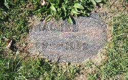 Rachel <i>Woodmansee</i> Garrett