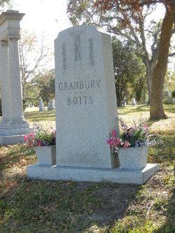Claude B. Granbury
