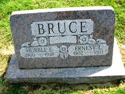Ernest Lee Bruce