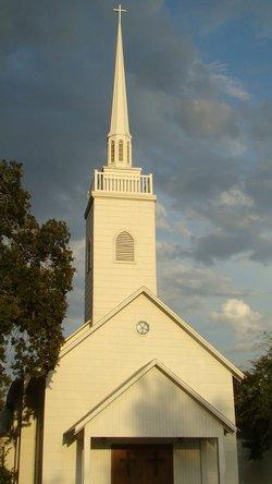 Christ Lutheran Church of Elm Creek Cemetery