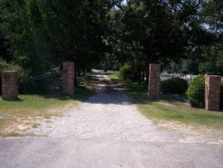 Colquitt City Cemetery