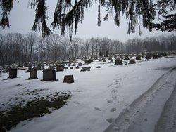 Saint Nicholas Serbian Orthodox Cemetery