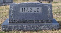 Virgie <i>Jaggers</i> Hazel