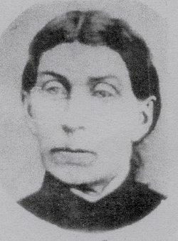 Mary Ann <i>Manhardt</i> Draper