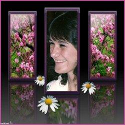Natalie Mechele Mickie Bright