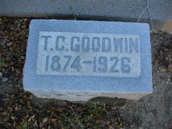 Tommy Coy Goodwin
