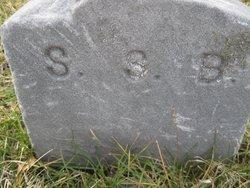 Capt Samuel Seldon Brooke, Jr