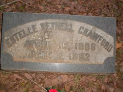 Estelle Bethel Crawford
