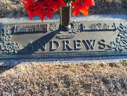 Alice A Andrews