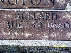 James Millard Pennington