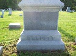 Alice L <i>Ritchey</i> Elliott