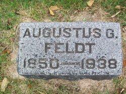 Augustus G Feldt