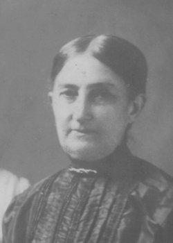 Barbara <i>Huser</i> Adler