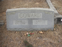 Carrie Lougenia Coward