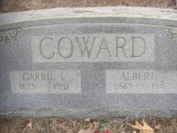 Albert Thomas Coward