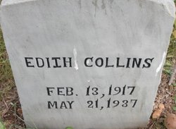 Edith Collins