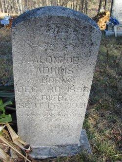 Alonzoe Adkins