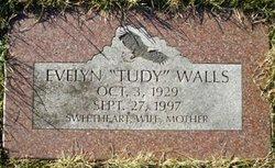 Evelyn Tudy Walls