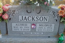 Alfred Andrew Jackson