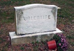 James Curtis Valentine